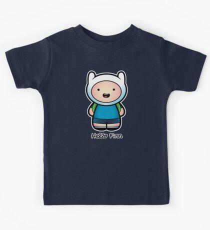 Hello Adventure! Kids Clothes