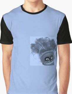 Deadly Doll Graphic T-Shirt