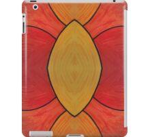 Colour Blocks iPad Case/Skin
