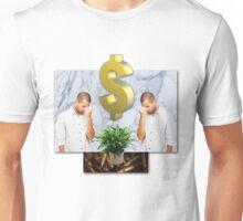 dejection economy Unisex T-Shirt
