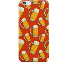 Cheers for Beers! iPhone Case/Skin