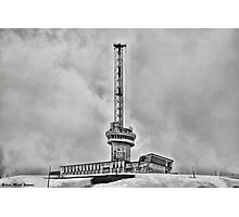 ANTENNA Photographic Print