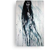 dunzie, 8 Canvas Print