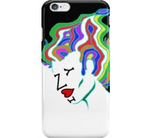Milton Glaser Inspired (I <3 NY) iPhone Case/Skin