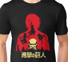 AOT Unisex T-Shirt