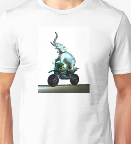 Big n Fast Unisex T-Shirt
