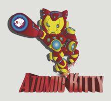 Atomic Kitty  by SecretTomorrow