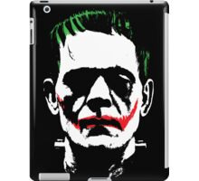 Jokenstein iPad Case/Skin
