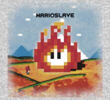 Marioslave One Piece - Long Sleeve