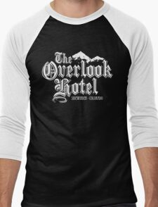 The Overlook Hotel Men's Baseball ¾ T-Shirt