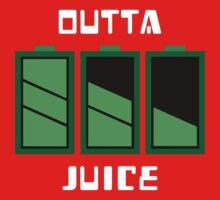 Outta juice Kids Tee