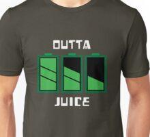 Outta juice Unisex T-Shirt