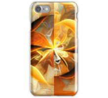 Smiles - Abstract Fractal Artwork iPhone Case/Skin