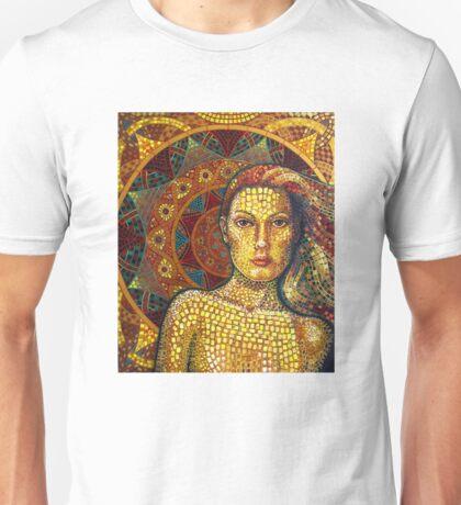 Tessellations Unisex T-Shirt