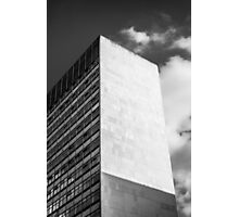 London Architecture  Photographic Print