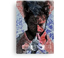 you know who # 1 Canvas Print