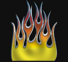 Flames 1 Unisex T-Shirt