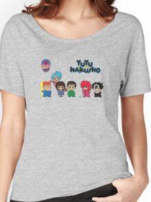 Chibi Hakusho!  Women's Relaxed Fit T-Shirt