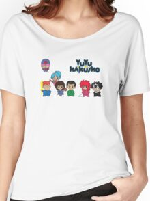 Chibi Hakusho!  Women's Relaxed Fit T-Shirt