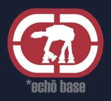 Echo Base by geekogeek