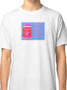 EMBARISCON - TURNS SELF-CONSCIOUS INTO UNCONSCIOUS Classic T-Shirt