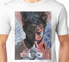 you know who # 1 Unisex T-Shirt