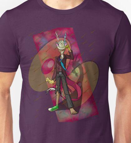 Chaotic Charmer Unisex T-Shirt
