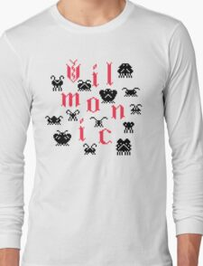 Vilmonic Daytime Long Sleeve T-Shirt
