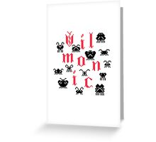 Vilmonic Daytime Greeting Card