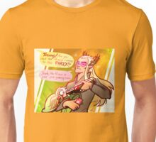 Randy Thrandy- the party dad of Mirkwood Unisex T-Shirt