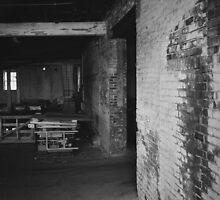 Abandoned by Lindsay Osborne