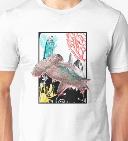 Urban Hammer Unisex T-Shirt