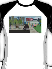 Seattle Downtoon T-Shirt