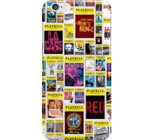 2010 Broadway Season iPhone Case/Skin