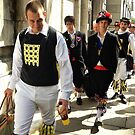 Morris men with menace ...... by MikeShort