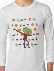 The Big Lez Show - Clarence Full Body Long Sleeve T-Shirt