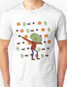 The Big Lez Show - Clarence Full Body Unisex T-Shirt