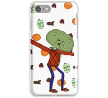 The Big Lez Show - Clarence Full Body iPhone Case/Skin