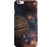 Universe v4 iPhone Case/Skin