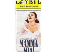 Mamma Mia iPhone Case/Skin