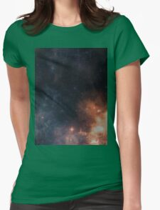 Universe v2 Womens Fitted T-Shirt