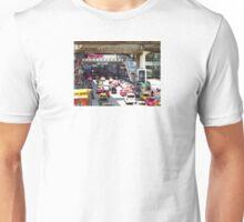 Siam Traffic Unisex T-Shirt