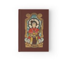 Our Lady of Weightlessness Hardcover Journal