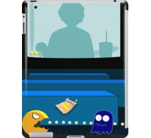 Pac Man From The Other Side iPad Case/Skin