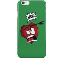 The poor Heart iPhone Case/Skin