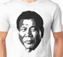 Epic Duterte (shading) Unisex T-Shirt