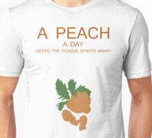 A Peach A Day Unisex T-Shirt