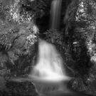 Wee Waterfall (4) by PigleT