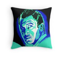 VINCENT PRICE!!! Throw Pillow