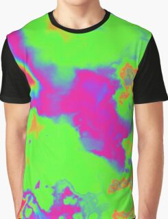111  Tie Dye Limited Edition Graphic T-Shirt
